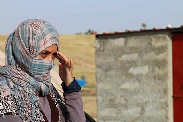 Τρεις Γαλλίδες ξανάπεσαν στα χέρια του ISIS μετά την τουρκική επέμβαση
