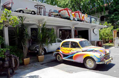 9cfe582c4da Singapore is Bang Up-to-date with Retro Themed Cafes and Bars ...