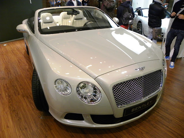Bentley Berlin
