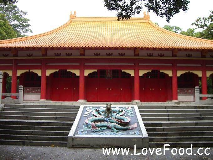 嘉義東區-嘉義孔子廟@嘉義公園-超過300年的歷史傳承-jia yi kong zi miao