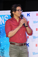 Gracy Singh and Bappi Lahiri   Blue Mountain Music Launch IMG 0635.JPG