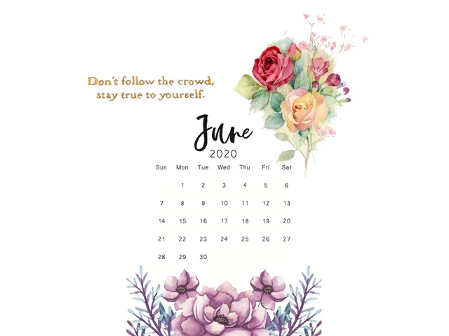 Hello Fav Month
