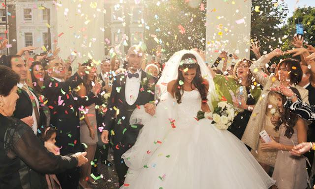تعبير عن العرس للسنة الخامسة ابتدائي