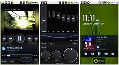 aplikasi musik player android