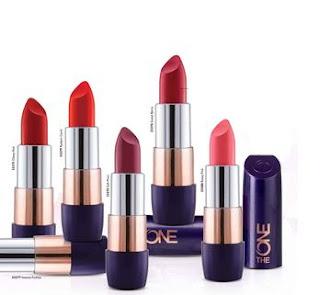 make up sehari hari the one colour stylish lipstick