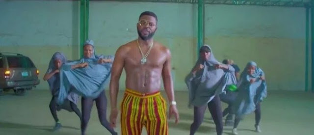 We Are Not Withdrawing The 'This Is Nigeria' Video – Falz's Management To MURIC