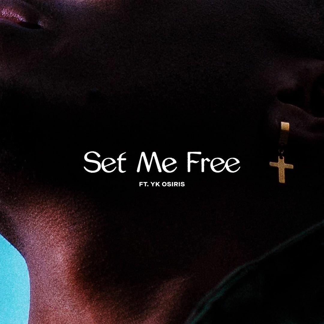 Lecrae - Set Me Free New Release