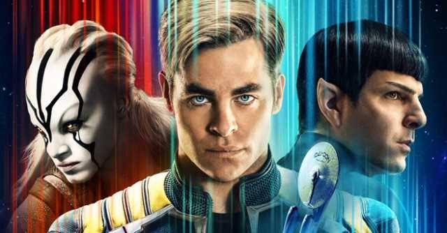 Star Trek: Sem Fronteiras/Paramount Pictures/Reprodução