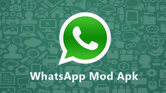 Download wa mod modifikasi menarik