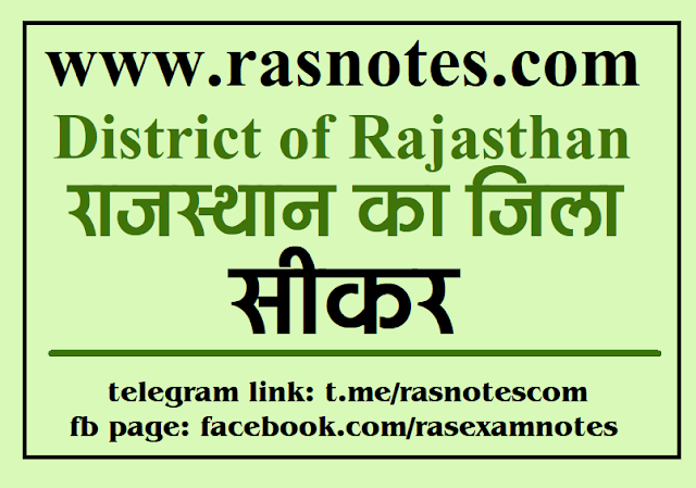 Download Districts of Rajasthan: Zila Darshan: Sikar