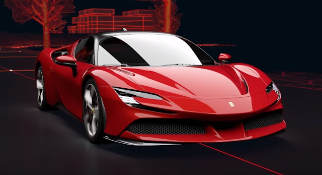 Ferrari, Ferrari SF90 Stradale, Ferrari Videos, Hybrids, New Cars, Tech, Video