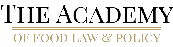 Academy of Food Law & Policy: Inaugural Conference Held at Harvard