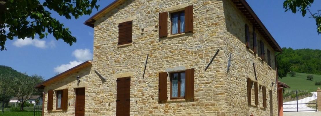 Ristrutturazione casa di campagna: soluzioni, materiali, prezzi ...