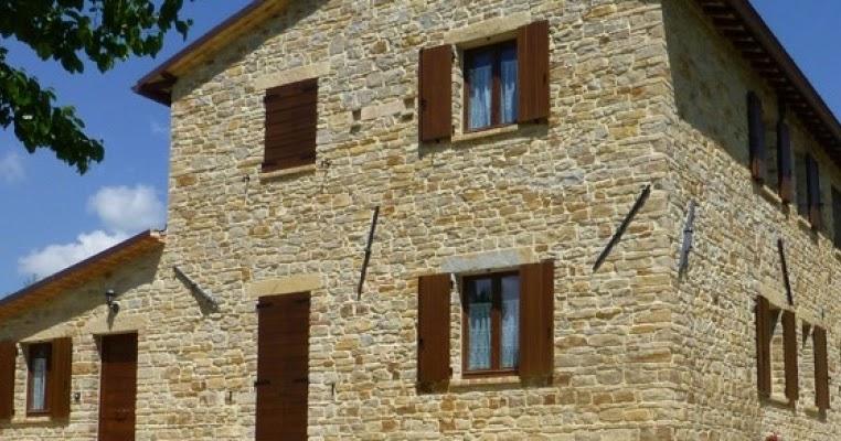 Ristrutturazione casa di campagna soluzioni materiali - Costi ristrutturazione casa vecchia ...