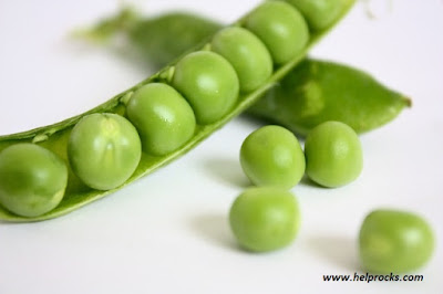 Peas- पीज  मटर