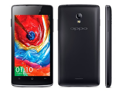 Oppo Joy R1001 Firmware Flash File