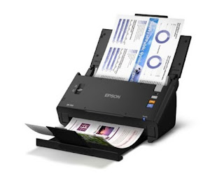 Epson WorkForce DS-510 Driver Downloads, Review, Price