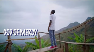 DOWNLOAD VIDEO | Walter Chilambo - God Of Mercy mp3