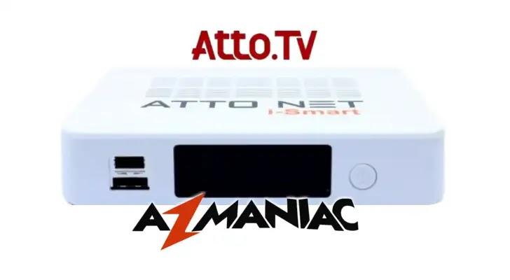 Atto TV I-Smart