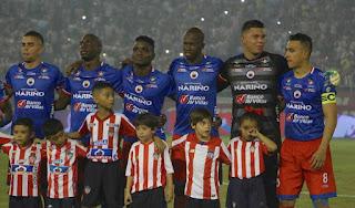 Previo a la final, Dimayor sancionó a Deportivo Pasto