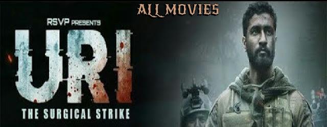 URI Movie pic