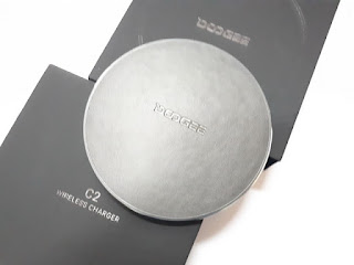 Doogee C2 Wireless Charger