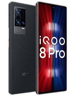 فيفو vivo iQOO 8 Pro