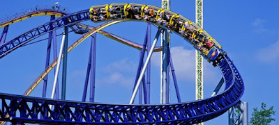 Millennium Force, Công viên giải trí Cedar Point-Mỹ