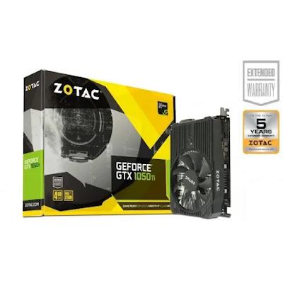 Gaming PC Build Under 50000