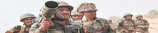 Pakistan Army Violates Ceasefire In Samba Sector, Says BSF