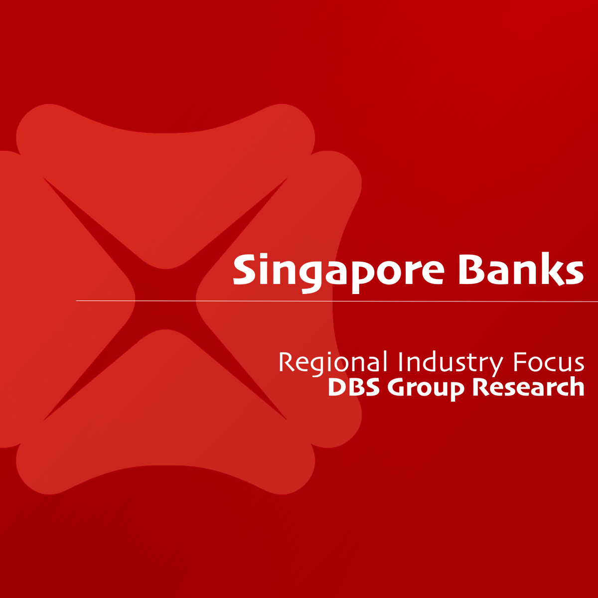 Singapore Banks - DBS Group Research  | SGinvestors.io