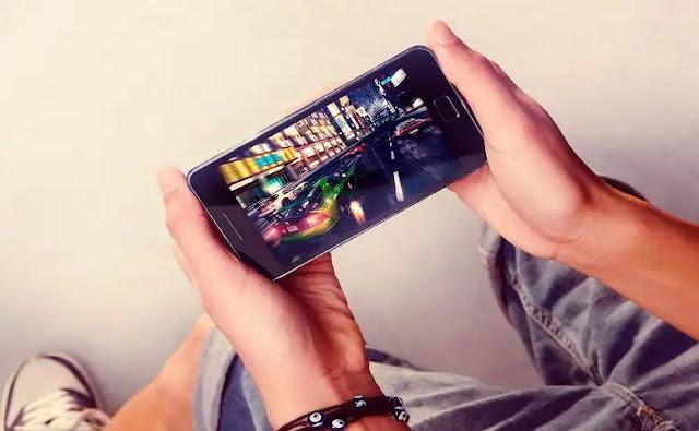 Game Offline Android Seru Dengan Kapasitas RAM Rendah