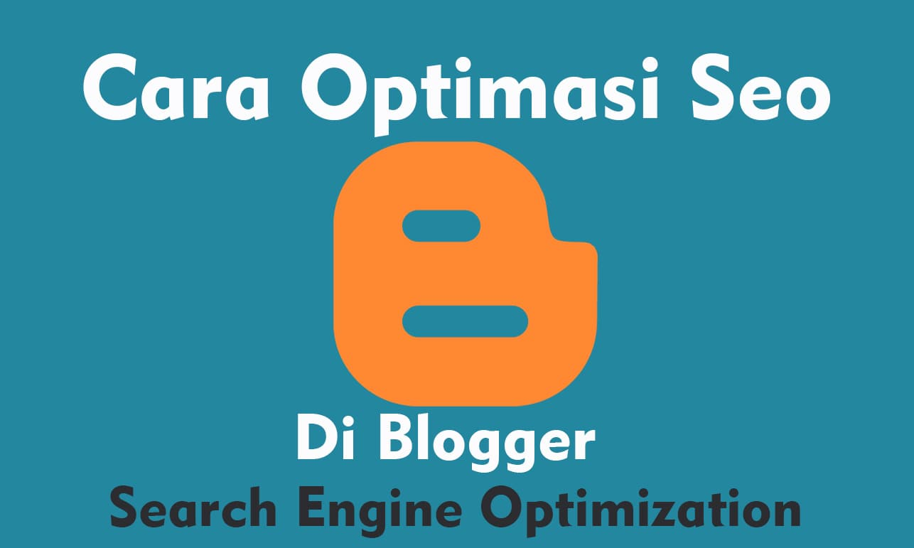 cara optimasi blog