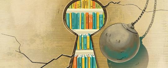 La estafa de las revistas científicas se acerca a su fin