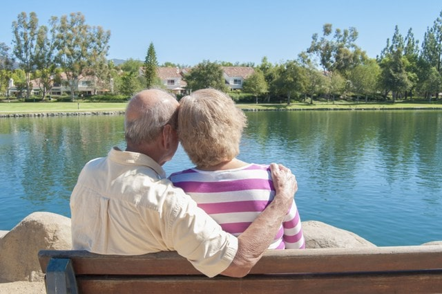 What Are The Top Benefits Of A Retirement Community?