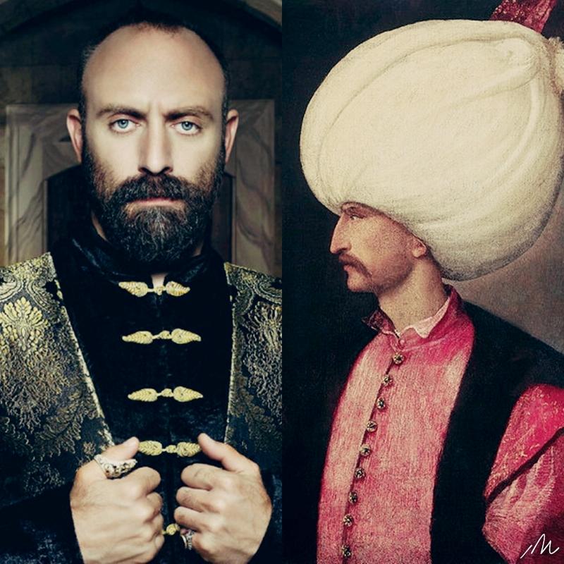 предплечья подлокотники исторические фото султана сулеймана и его семьи муж актрисы, как