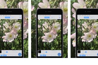 OGGI GRATIS: ottima app per fare foto perfette anche in modalità manuale