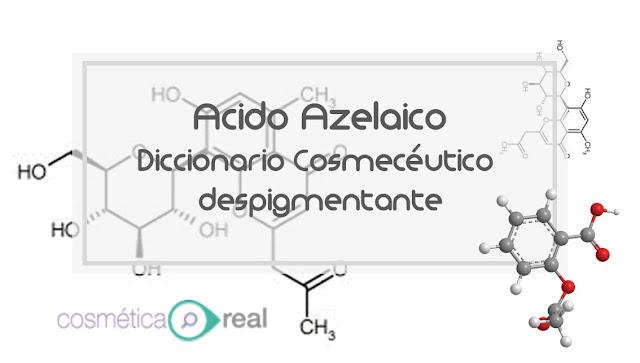 Azealic acid / Acido Azelaico