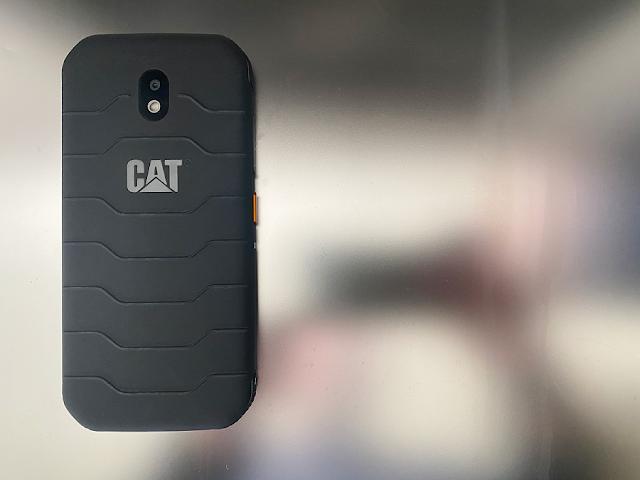 O NOVO SMARTPHONE CAT S42 JÁ ESTÁ DISPONÍVEL
