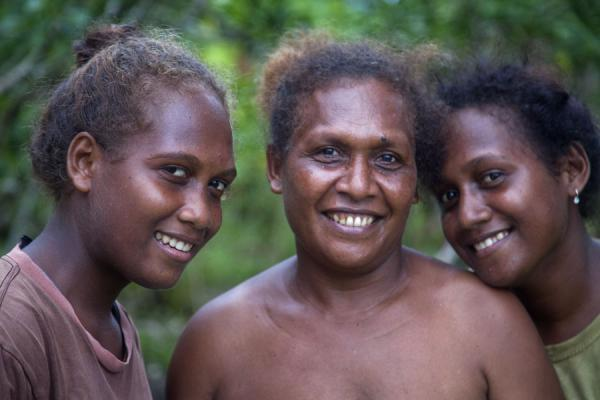 Ignoring Occupation Solomon Islands People And Climate
