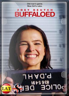 Cómo Escapar de Búfalo (2019) HD 1080P LATINO/INGLES