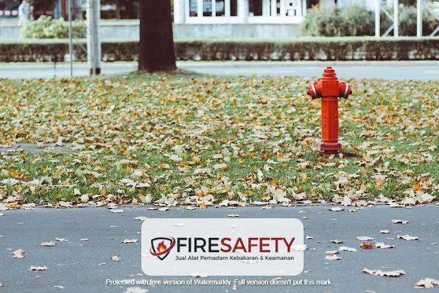jasa pemasangan fire hydrant Nganjuk