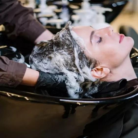 hair fall solution & treatment