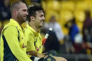 New Zealand vs Australia 2nd ODI 2016 Highlights