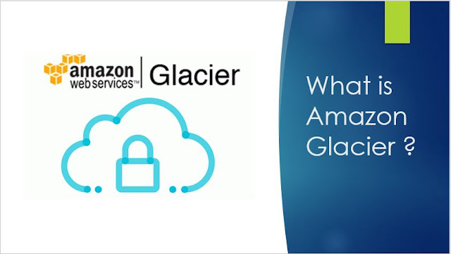 What is Amazon Glacier ?