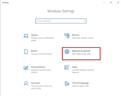2 Cara Menghapus Jaringan Wifi Di Laptop Dengan Mudah