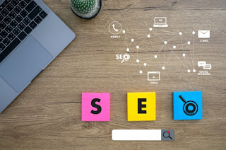 Search engine optimization , Digital Marketing - For understanding online marketing and market strategy