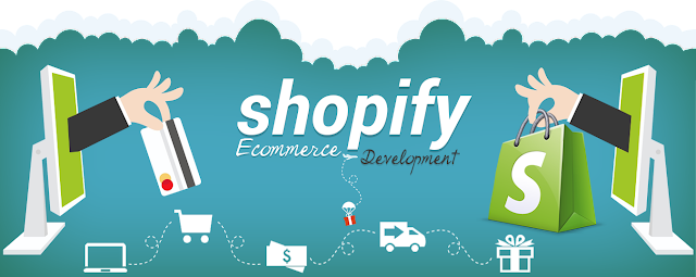 Shopify is the biggest and best eCommerce platform
