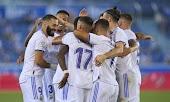 موعد مباراة ريال مدريد القادمة ضد سيلتا فيجو بالدوري الإسباني