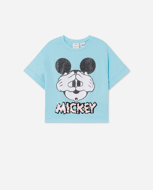 LEFTIES ¡HEY MICKEY! KIDS COLLECTION SS'20